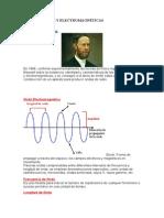 Ondas Sonoras y Electromagnéticas