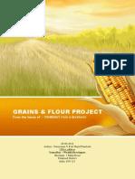 Grains & Flour - Yoursday Project