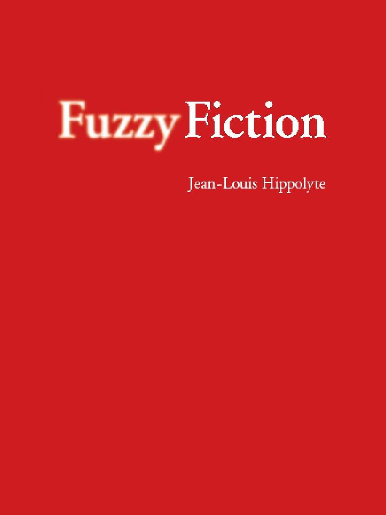 Fuzzy Fiction Postmodernism Theory