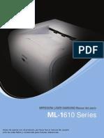 Manual ML1610