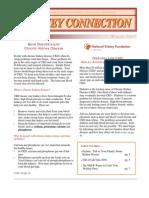 2007 WINTER Newsletter