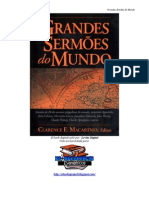 185152_Grandes Sermoes Do Mundo