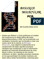 Biologia Molecular Pcr