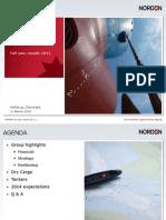 1404 Norden YE13 Presentation