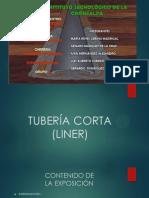 Tuberia Liner Final