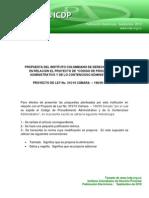 Propuesta Icdp Proyecto Cca