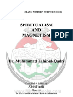 Spiritualism and Magneticism