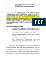 Alderoqui, S. y C. Linares 2005. El Libro de Visitantes Del Museo de Las Escuelas Un Diálogo Entre Narrativas