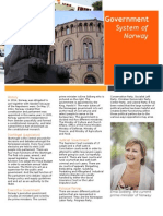norway government newsletter