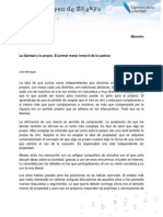 Benegas Jose - Caminos de la libertad.pdf