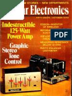PE - 1970-10