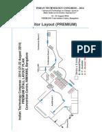 Exhibitor Layout ITC 2014