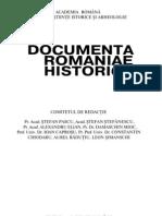 DOCUMENTA  ROMANIAE  HISTORICA. TRANSILVANIA, VOLUMUL XIV