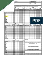 Formulario de Omision Aportes