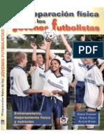 Preparacion Fisica Jovenes Futbolistas