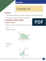 Calculo Integral de Uma Variavel Unid III