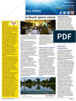 Business Events News for Mon 28 Jul 2014 - Airlie Beach opens venue, Sea World complements, World's largest Novotel, Fairclough joins MCEC and much more