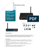 Access Wireless d