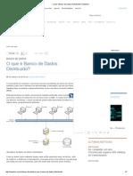 O Que é Banco de Dados Distribuído_ _ IMasters