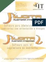 Audita y Audita2