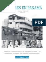 Militares en Panama EPASA
