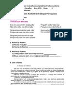 atividadeavaliativa4anoportugmatemecincpdf-140414201155-phpapp02