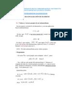 Diagonalizacion