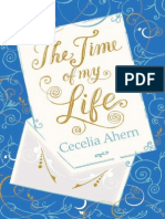 Time of My Life, The - Cecelia Ahern
