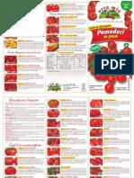 Guida Pomodori Pack