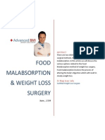Dr Nagi Safa - Food Malabsorption and Weight Loss Surgery