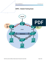 ScaN Skills Assess - OSPF - Student Trng - Exam.pdf