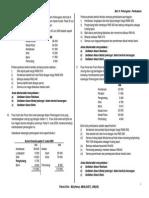 SPM Kelab Dan Kesatuan Soalan Set 1