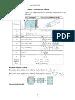 mechanics of solids week 6 lectures