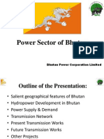 4 - Bhutan PPT