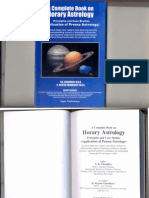 Total Book on Horary Astrology