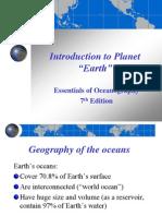 "Planet ""Earth"""