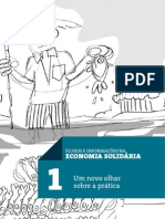 51755076 Cartilha Economia Solidaria Nº1