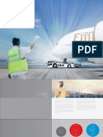 Emirates Annual Report 2014