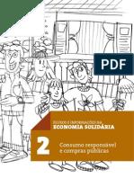 51755088 Cartilha Economia Solidaria Nº2