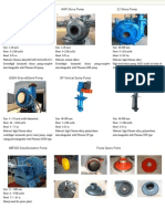 An Pump E-catalog