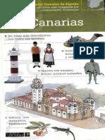 Las Guias Visuales de España - Canarias