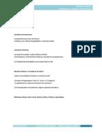 Teoría de La Arquitectura - Mendes Da Rocha