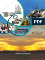 KOBAY-AnnualReport2013
