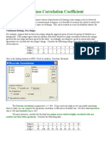 ICC in SPSS Handout