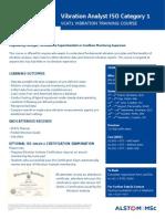 Alstom MSc VCAT1 Course Brochure (1)