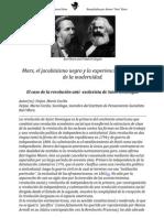 El Jacobismo Negro .Marx -
