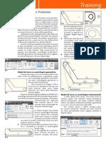 Autocad 2010 Proiectare Parametrizata