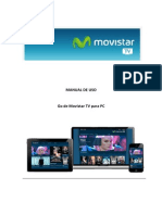 Manual Movistar Tv Go Para Pc