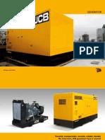 Generator Brochure