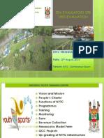 NYTC SEA Evaluators Site Visit PPP 2014